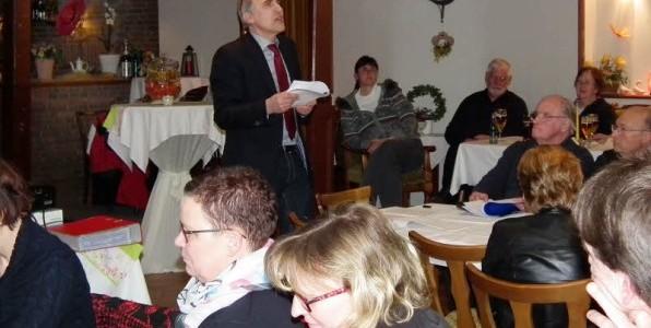 Nahwärme: Steinburger gründen Genossenschaft